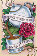 Tattoos, Tome 1 : Tatouages et tasses de thé