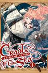 couverture Le Berceau des Mers, tome 1