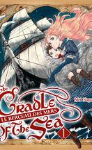 Le Berceau des Mers, tome 1