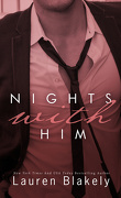 Les Nuits séductrices, Tome 4 : Nights With Him
