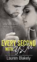 No Regrets, Tome 2 : Every Second with You