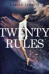 couverture Twenty Rules, Tome 1