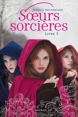 Couverture du livre : Sœurs sorcières, Tome 3
