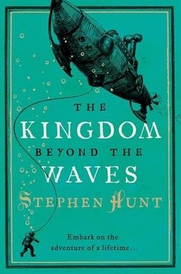 Couverture du livre : Jackelian, Tome 2 : The Kingdom Beyond the Waves