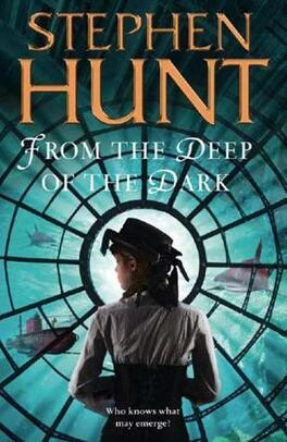 Couverture du livre : Jackelian, Tome 6 : From the Deep of the Dark