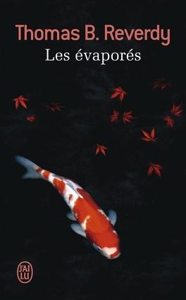 Couverture du livre : Les évaporés