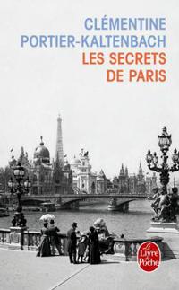 Couverture du livre : Les secrets de Paris