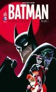 Batman: les nouvelles aventures Tome 1