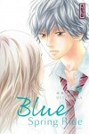 couverture Blue Spring Ride, Tome 6