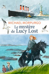 couverture Le Mystère de Lucy Lost