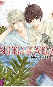 Super Lovers, tome 4