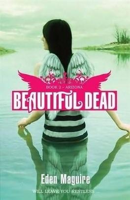 Couverture du livre : Beautiful Dead, Tome 2 : Arizona