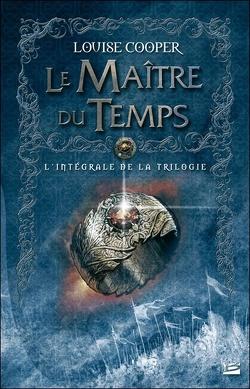 Couverture de Le Maître du Temps : L'Intégrale