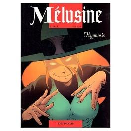 Couverture du livre : Mélusine, Tome 9 : Hypnosis