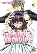 Karin, Chibi Vampire, Tome 4