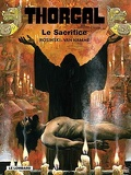 Thorgal, tome 29 : Le Sacrifice