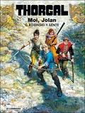 Thorgal, tome 30 : Moi, Jolan