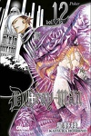 couverture D.Gray-Man, Tome 12 : Poker