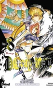 D.Gray-Man, Tome 8 : Message
