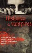Histoires de vampires