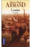 couverture La Courée, Tome 2 : Louise