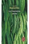 couverture La couronne verte