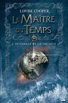 couverture Le Maître du Temps : L'Intégrale