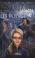 Les Voyageurs, Tome 2