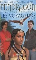 Les Voyageurs, Tome 3