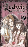 Ludwig Revolution, tome 1