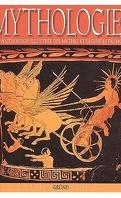 Mythologies : Une anthologie illustrée des mythes et légendes du monde