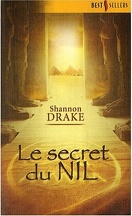 Regency, tome 2 : Le Secret du Nil