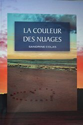 Couverture du livre : La Couleur des Nuages
