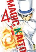 Magic Kaito, Tome 4