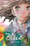couverture Blue Spring Ride, Tome 7