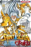 couverture Saint Seiya - The Lost Canvas Chronicles, Tome 9