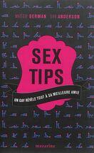 Sex Tips : Un gay révèle tout à sa meilleure amie