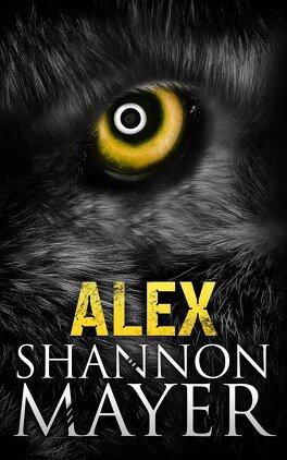 Couverture du livre : Rylee Adamson, Tome 5.5 : Alex