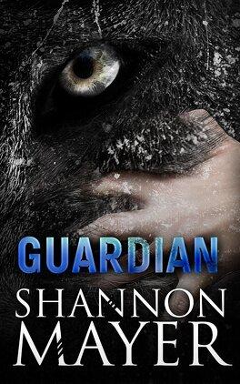 Couverture du livre : Rylee Adamson, Tome 6.5 : Guardian