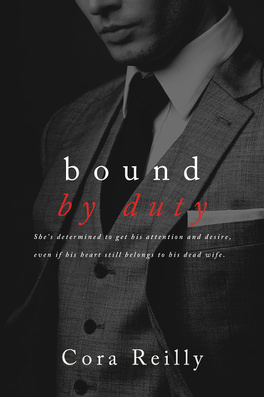 Couverture du livre : Born in Blood Mafia Chronicles, Tome 2 : Bound by Duty