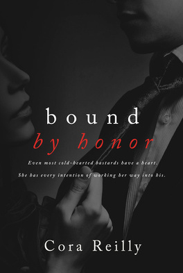 Couverture du livre : Born in Blood Mafia Chronicles, Tome 1 : Bound by Honor