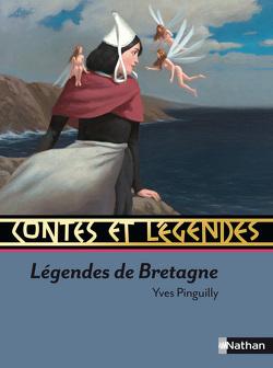 Couverture de Contes et légendes de Bretagne