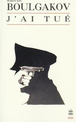 Couverture du livre : J'ai tué