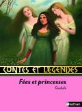 Contes et légendes des fées et des princesses