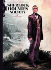 Sherlock Holmes Society, tome 1 : L'affaire Keelodge