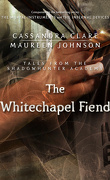 Tales from the Shadowhunter Academy, Tome 3 : The Whitechapel Fiend