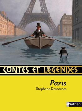 Couverture du livre : Paris