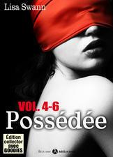 Couverture du livre : Possédée Vol 4-6