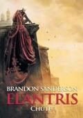Elantris, tome 1 : Chute