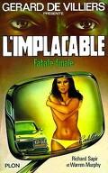 L'Implacable, Tome 20 : Fatale finale